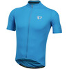 PEARL iZUMi Select Pursuit Short Sleeve Jersey Men atomic blue/mid navy diffuse